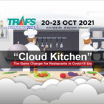 """""""Cloud Kitchen"""", The Game Changer for Restaurants in Covid-19 Era"""